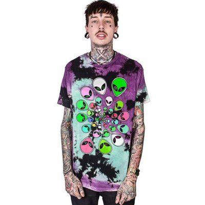 camiseta,alongada,aesthetic,tshirt,psycho,psychedelic,black,psycho,abduction,alien,ovni,insomnie,punk, rockabilly, kawaii, goth, athletic and tattoo streetwear fashion,Iron Fist