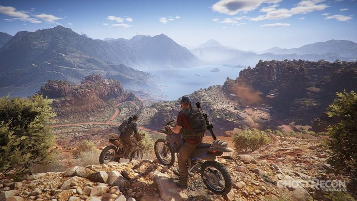 Ghost Recon Wildlands Day 1 Patch Changes From Open Beta Revealed