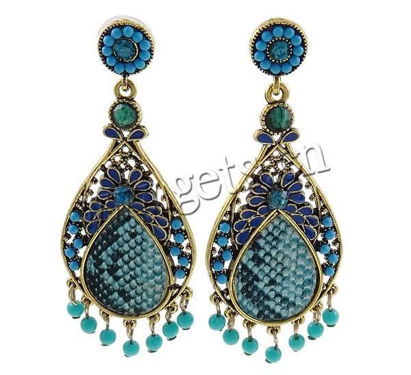 Zinc Alloy Rhinestone Dangle Earring, jewelry  http://www.gets.com/product/Zinc-Alloy-Rhinestone-Dangle-Earring_p721099.html