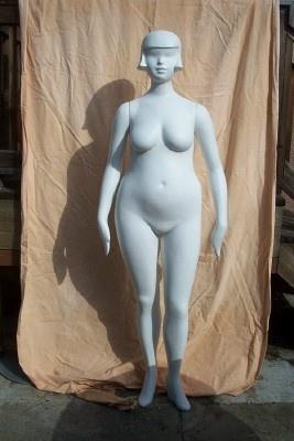 Gaia Mannequin #mannequins #design #windowdisplay