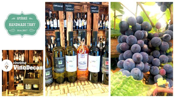 VinoDecant - slovenské vína
