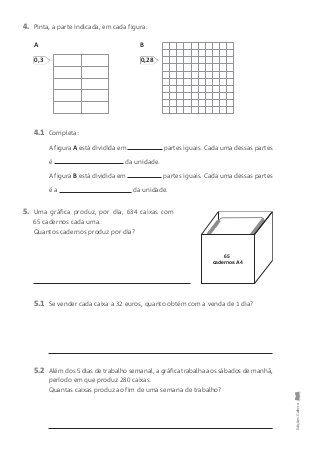 132790646 fichas-de-avaliacao-matematica-4-ano