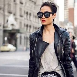 Best 25  Leather jacket sale ideas only on Pinterest | Women's ...