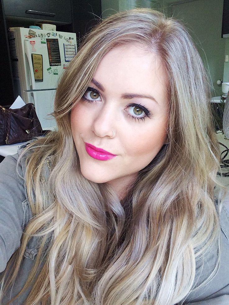 New Accessory Ash Blonde Hair Hair Pinterest Ash