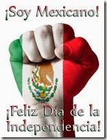 Cosas divertidas: Viva México cabrones, gifs 16 de septiembre
