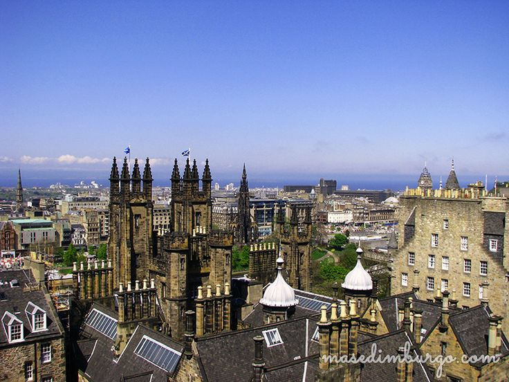 St andrews day el dia nacional de escocia mas edimburgo for Mas edimburgo