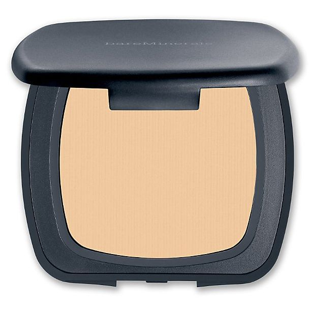 Best Mineral Foundation - Bare Minerals - Via 204 Park
