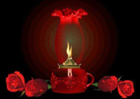Candle Gif