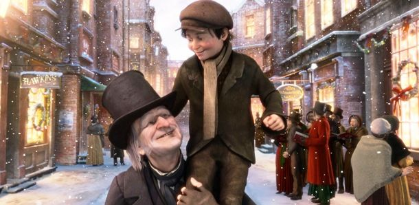 25 Popular Christmas Movies That Will Get You Into The Holiday Spirit