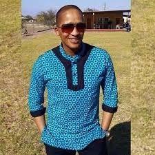 Image result for shweshwe shirt