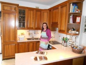 La cucina di Giorgia Ceschini