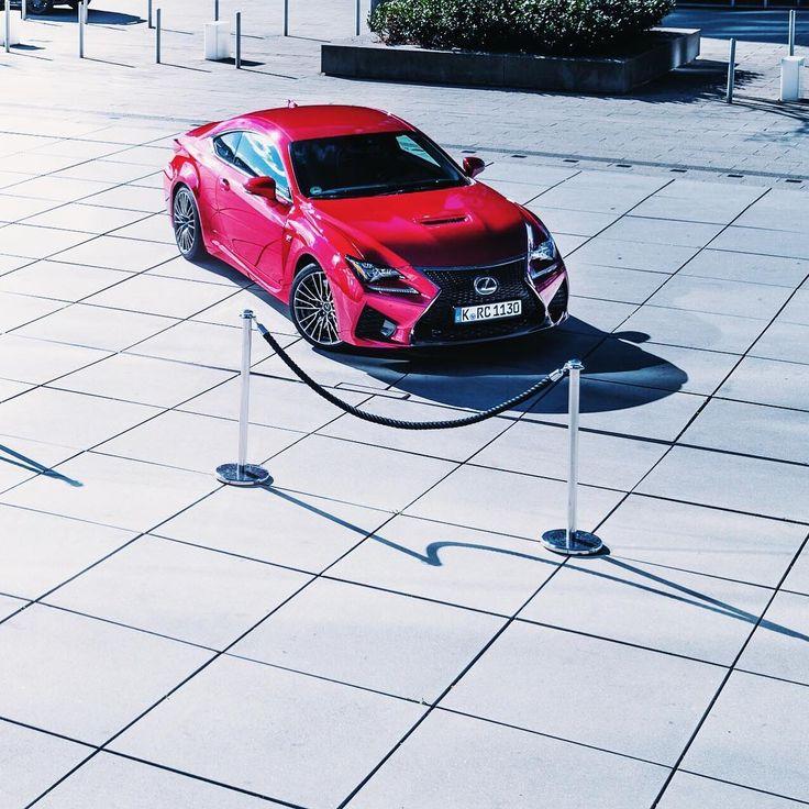 """Lexus - The Pursuit of Perfection""  📸 Adrian Bugaj"