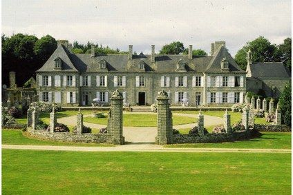 Mariage dans un château, à louer dans le Finistère - Mariage : Salles de…