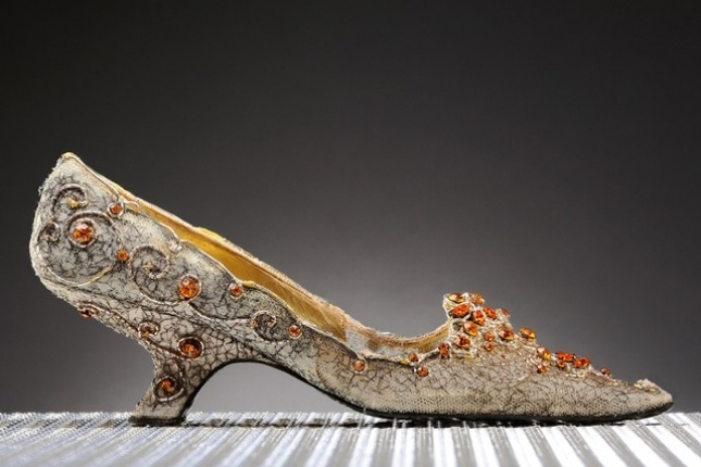 MOST EXPENSIVE SHOE FOR ROGER VIVIER