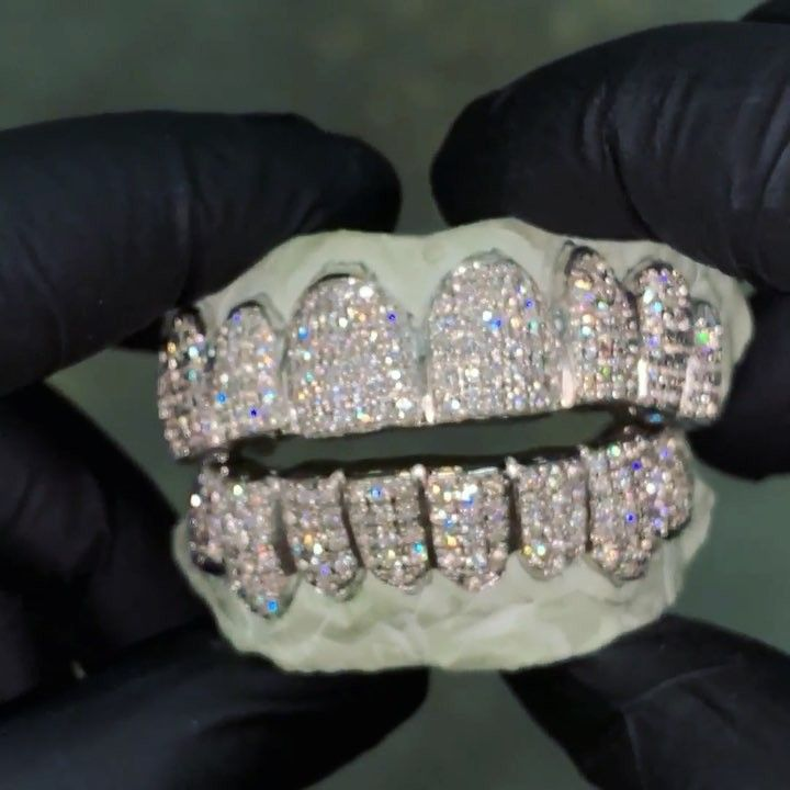 35++ Jewelry store that sells grillz viral