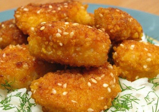 Рецепт-Куриное филе, маринованное в сливках | Новогодние рецепты