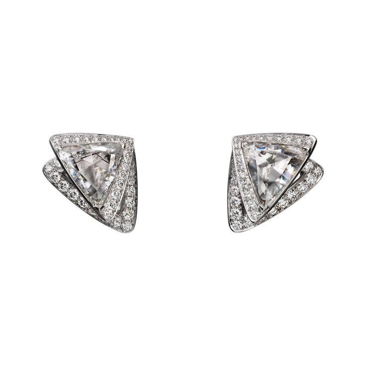 207 best cartier earring images on Pinterest
