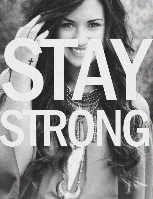 Recovery Quotes | Demi Lovato Quotes About Recovery