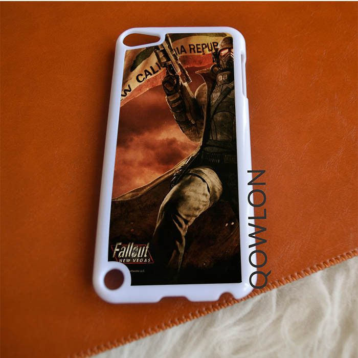 Fallout Movie iPod Touch 5 | 5TH GEN Case