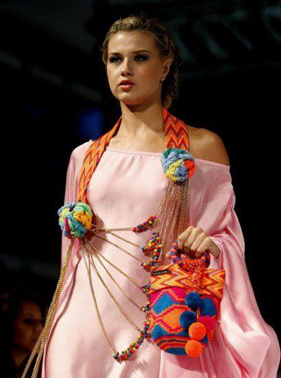 marta arredondo - Google Search wayuu style