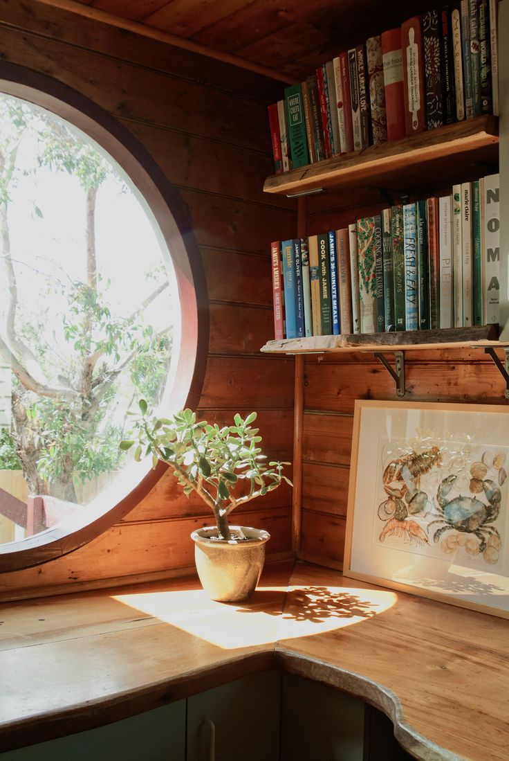 The Kinfolk Home Tours: THE SURF SHACK Kinfolk