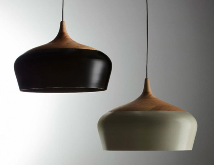 U201cThe Seductive Coco Pendant Was Designed By Australian Designer, Kate  Stokes. The Smooth Turned Victorian Ash Genuinely Compliments The Powder  Coat Spun ... Good Looking
