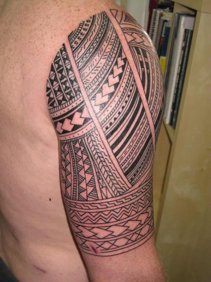 Samoan Tattoo Designs Samoan tribal tattoo designs and