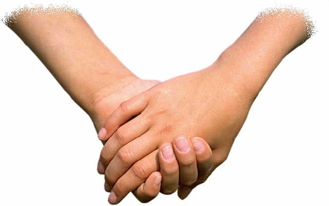 hold hands - Google Search