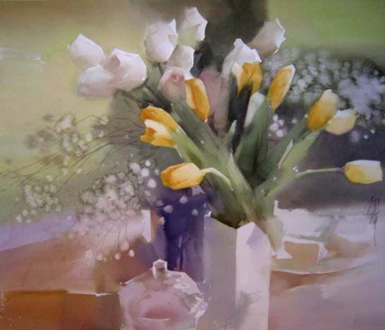 Por amor al arte: Liu Yi