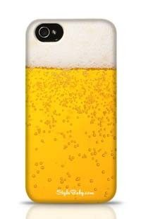 Mug Of Beer Apple iPhone 4 Phone Case