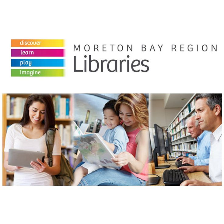 LOUD @ the Library - Moreton Bay Regional Council
