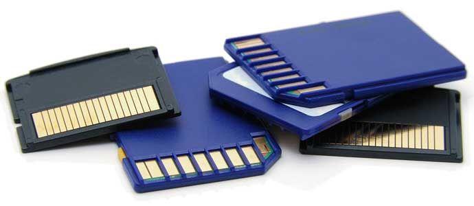 Πώς θα καταλάβετε αν η κάρτα SD σας είναι κατεστραμμένη - https://wp.me/p3DBOw-EM8 - Η κάρτα Secure Digital, γνωστή και ως κάρτα SD (ή SDSC, SDHC, SDIO, microSD, κ.λπ.), είναι το πιο κατάλληλο μέσο για την αποθήκευση δεδομένων σε πολλά ηλεκτρονικά gadgets. Ωστόσο, όπως όλες οι κάρτες μνήμης, είναι επιρρε