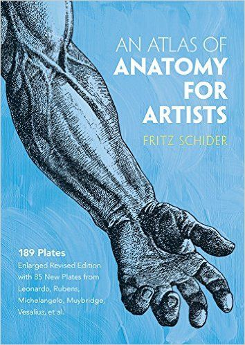 An Atlas of Anatomy for Artists (Dover Anatomy for Artists)  https://www.amazon.com/dp/0486202410?m=A1WRMR2UE5PIS8&ref_=v_sp_detail_page