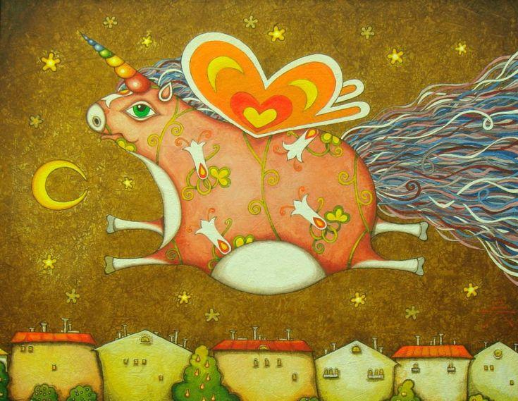 Artodyssey: Alyona Krutogolova