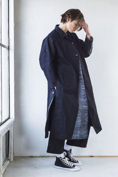Shinya Kozuka 2015 Fall/Winter Collection