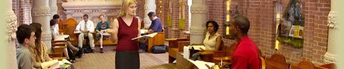 University of Pittsburgh | Eastern Nazarene College | www1.enc.edu |