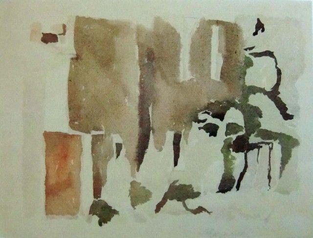 Giorgio Morandi (1890-1964гг). Джорджо Моранди - Музей рисунка