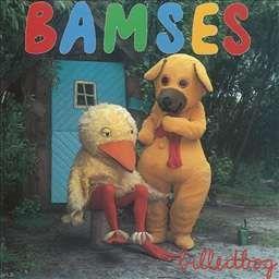 Bamse & Kylling - Bamses Billedbog (Vinyl, LP) at Discogs