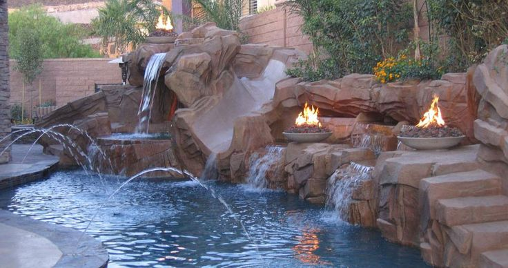 Pool Remodel Phoenix Concept Mesmerizing Design Review
