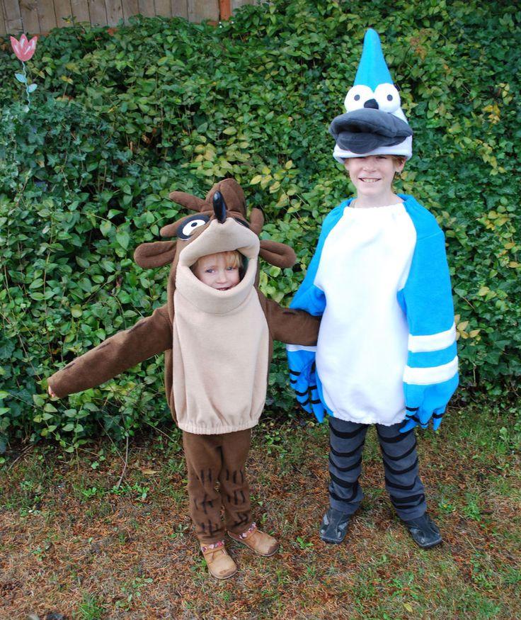 25 best ideas about regular show costumes on pinterest