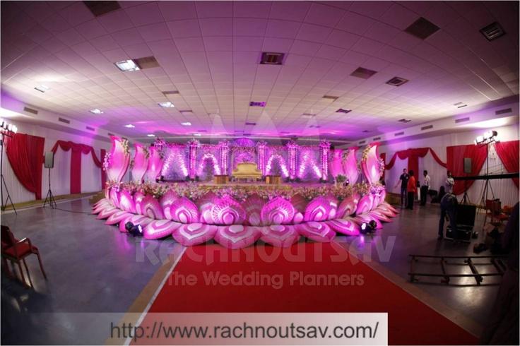 Weddings in INDIA Rachnovtsav Events Pvt Ltd, Hyderabad