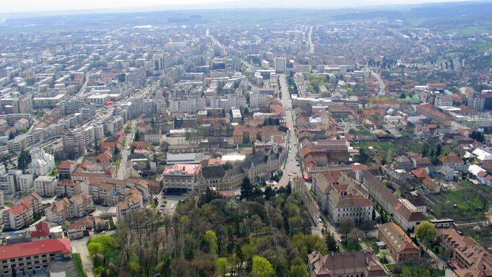 Deva ( Romania)