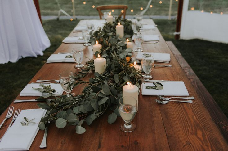 Best 25+ Backyard Tent Wedding Ideas On Pinterest