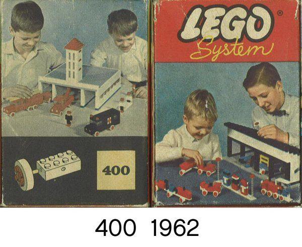 Happy 50th Birthday LEGO Wheel!