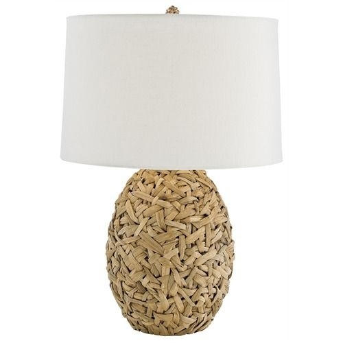 Natural Woven Lily Grass lamp - 78 Best Beach Lamps Images On Pinterest Curtains, Beach Curtains