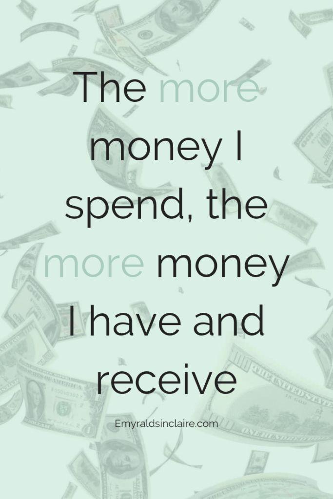 Manifest Massive Money   Abundance Course — Emyrald
