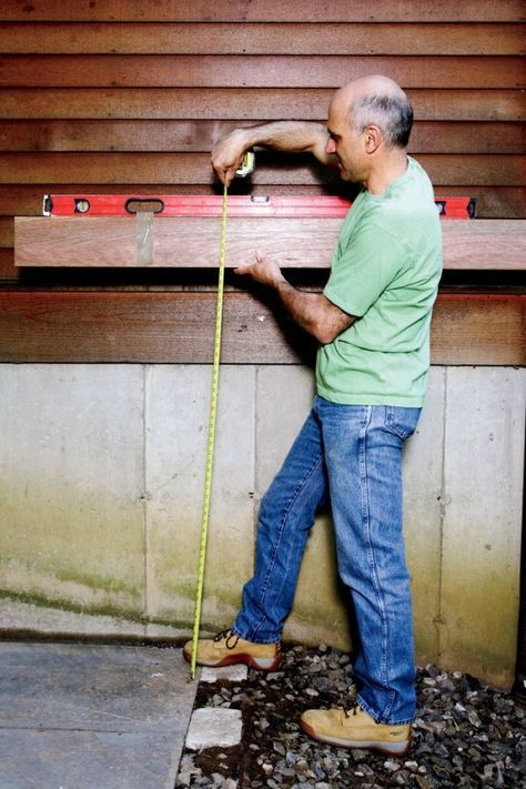Más de 25 ideas increíbles sobre Selber bauen treppe solo en Pinterest - gartentreppe holz selber bauen anleitung