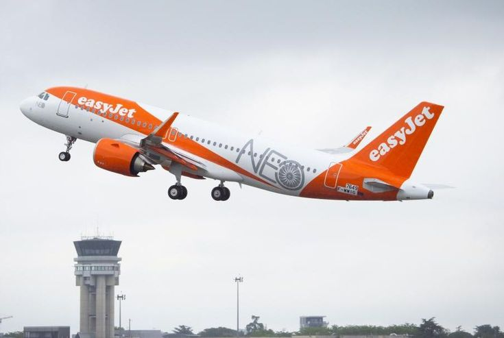 EasyJet to Link London with Volos, Thessaly, in Summer 2018