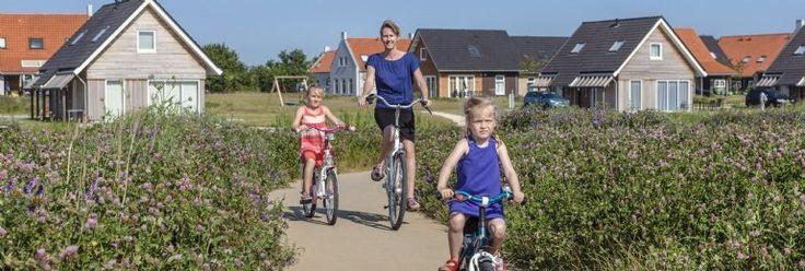Landal Strand Resort Nieuwvliet-Bad | Bungalowpark Nieuwvliet – Zeeland