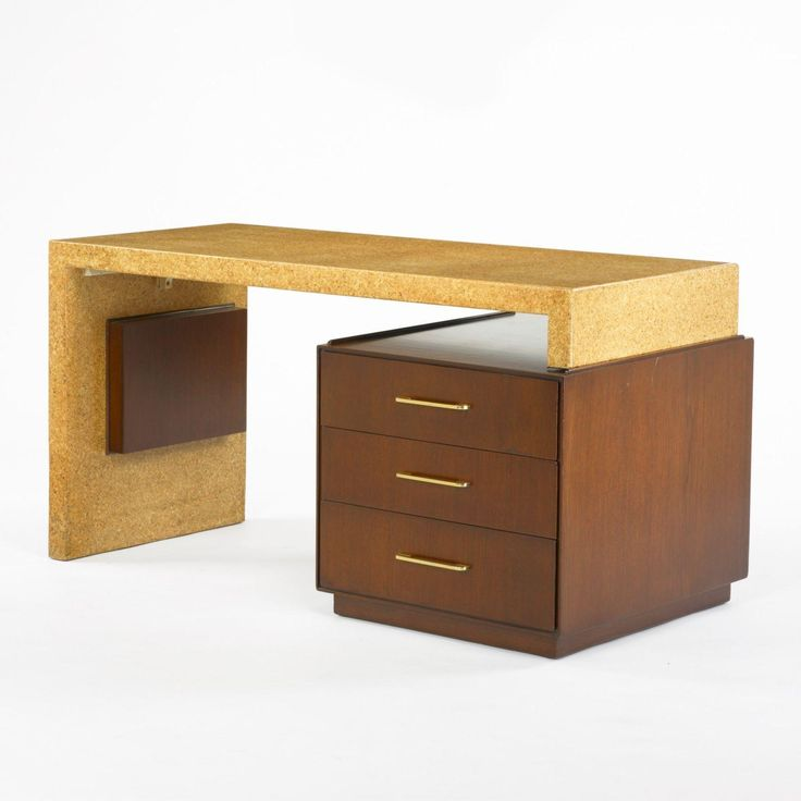 Paul frankl desk furniture paul frankl pinterest for Modern furniture companies